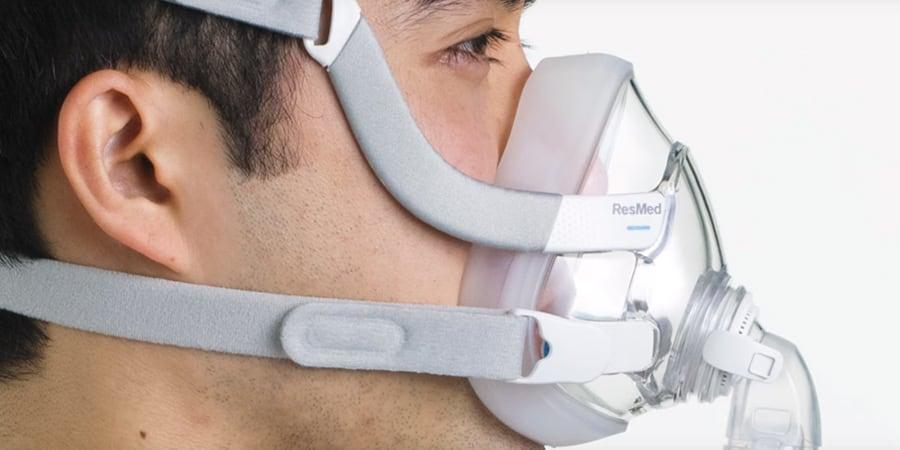 Παροχή συσκευής CPAP μεσω ΕΟΠΥΥ