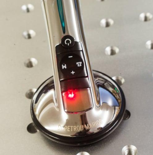 Χάραξη στηθοσκοπίου Electronic 3200 της Littmann