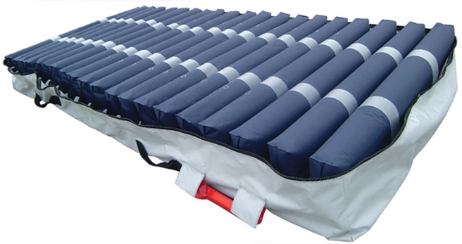 Pressure Relieving Al Air Mattresses