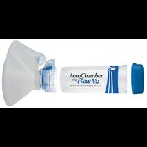 Aerochamber Plus Flow - Vu Anti - Static ενηλίκων