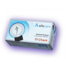 Πιεσόμετρο αναλογικό Acheck της Alfacare