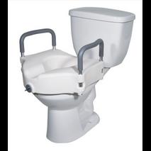 Ανυψωτικό τουαλέτας - λεκάνης με βραχίονες