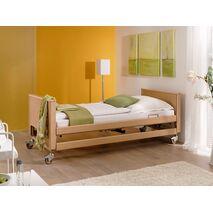 ARMINIA III  Νοσοκομειακό κρεβάτι ξύλινο ηλεκτροκίνητο πολύσπαστο - ατοκες δοσεις