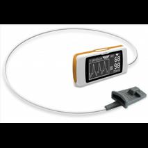 Σπιρόμετρο φορητό MIR Spirodoc με αισθητήρα οξυμετρίας ενηλίκων - άτοκες δόσεις