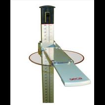 Τηλεσκοπικό αναστημόμετρο Seca 222