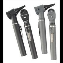 Ωτοσκόπιο Riester pen-scope® R2056200 σε μαύρο χρώμα