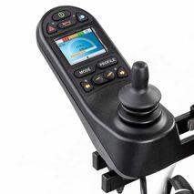 ICHAIR MC MID - Χειριστήριο R-NET με έγχρωμη οθόνη LCD
