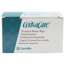Convacare Barrier Wipes