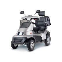 AFISCOOTER BREEZE S3 / S4 - ηλεκτροκίνητο  Scooter