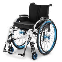 Αναπηρικό αμαξίδιο ελαφρού τύπου Smart S -Signalweiss