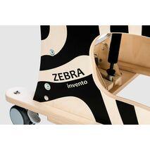 ZEBRA INVENTO - Μοντέρνος σχεδιασμός και υψηλή ποιότητα κατασκευής