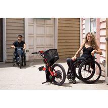 Batec electric - Ηλεκτρικό ποδήλατο