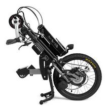 Batec hybrid - Χειροκίνητο ποδήλατο με ηλεκτρική υποβοήθηση