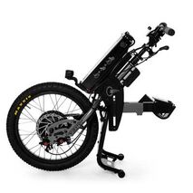 Batec quad urban - Ηλεκτρικό ποδήλατο