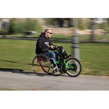Batec Rapid - Ηλεκτρικό ποδήλατο