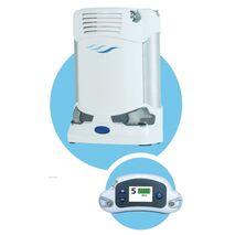 Φορητός συμπυκνωτής οξυγόνου FreeStyle Comfort