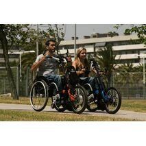 Batec manual - Χειροκίνητο ποδήλατο
