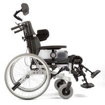 Χειροκίνητο αναπηρικό αμαξίδιο ειδικού τύπου Solero Light 24''