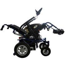 Space - Ενισχυμένου τύπου ηλεκτροκίνητο αμαξίδιο