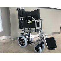 Αναπηρικό αμαξίδιο απλού τύπου Economy Transit