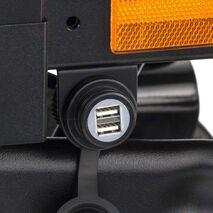 ICHAIR MC FRONT -Φορτιστής USB κινητού τηλεφώνου