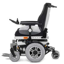 ICHAIR MC MID - Ενισχυμένου τύπου ηλεκτροκίνητο αμαξίδιο