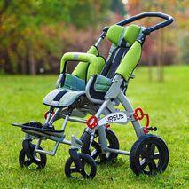 Αναπηρικό καροτσάκι βόλτας URSUS
