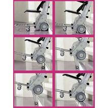 Σύστημα ανάβασης σκάλας με κάθισμα Yack Ν 961