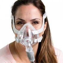 Στοματορινική μάσκα Airfit  F20  For Her