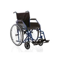 Aναπηρικό Αμαξίδιο Moretti Πτυσσόμενο με Δοχείο