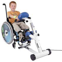 Gracile 12 παιδιατρικό ποδήλατο παθητικής γυμναστικής
