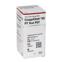 Ταινίες χρόνου προθρομβίνης Coaguchek  24 τεμ.