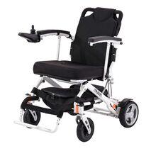 Ηλεκτροκίνητο αναπηρικό αμαξίδιο iTravel