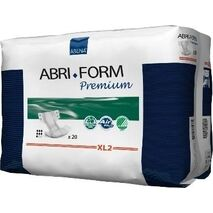Πάνα Νύχτας Abri-Form, XL2 XLarge 2 – 20 τμχ