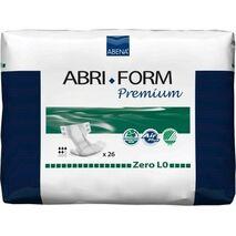 Πάνα Ημέρας Abri-Form, Zero L0 Large 0 – 26 τμχ