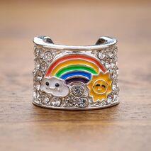 Charms στηθοσκοπίων - Lifestyle Rainbow