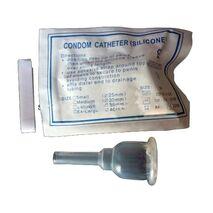 Περιπεϊκοί καθετήρες - πεοκάλυπτρα από σιλικόνη 30mm