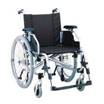 Αναπηρικό αμαξίδιο αλουμινίου AC-52