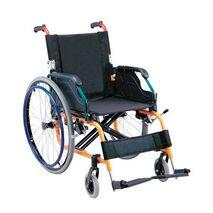Αναπηρικό αμαξίδιο αλουμινίου ελαφρού τύπου AC-54
