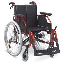 Αναπηρικό αμαξίδιο αλουμινίου Deluxe AC-56