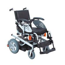Αναπηρικό αμαξίδιο ηλεκτροκίνητο AC-71
