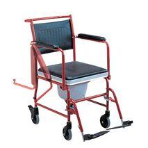 Αναπηρικό αμαξίδιο μπάνιου τουαλέτας AC-32
