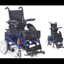 Ηλεκτροκίνητο αναπηρικό αμαξίδιο - ορθοστάτης AC-80