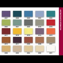 Πολυθρόνα relax νέου τύπου  (Μανικιούρ – Πεντικιούρ) χρωμίου 1,02 x 0,71 x 1,16m
