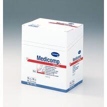 Medicomp μη αποστειρωμένη γάζα 10 x 10 4ply από μη υφασμένο υλικό 100 τεμ