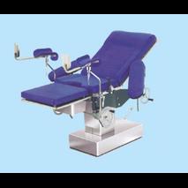 Πολυθρόνα-Κρεβάτι Εξεταστικό-Γυν/κό Με Υδραυλική Ρύθμιση