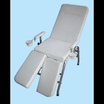 Πολυθρόνα relax νέου τύπου  (Μανικιούρ – Πεντικιούρ) χρωμίου