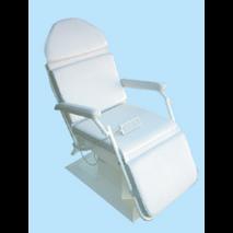 Πολυθρόνα relax προσώπου ''Αθηνά'' ηλεκτρική 0,80 x 0,60 x 1,15m
