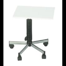 Τραπέζι Εργαλειοδότρια Απλή 0,40 x 0,50 x 0,55-0,70m