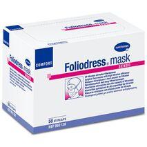 Χειρουργικες μασκες Foliodress® mask Comfort Loop μπλε με λαστιχο